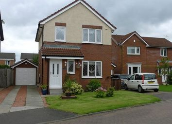 Thumbnail 3 bed detached house for sale in Ochil View, Uddingston, Glasgow