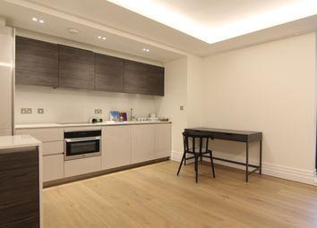 Thumbnail 1 bed flat to rent in 50 Kensington Gardens Square, London