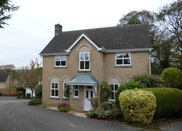 Thumbnail 4 bed detached house for sale in Dene Bank, Bingley