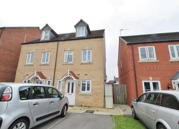 Thumbnail 3 bed semi-detached house for sale in Clarke Avenue, Dinnington, Sheffield