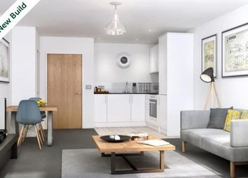Thumbnail 1 bed flat for sale in St Georges Close, Sheffield, South Yorkshire