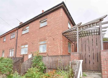 Thumbnail 3 bed semi-detached house for sale in Hadrians Way, Ebchester
