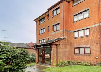 Thumbnail 1 bed flat for sale in St Benedicts Close, Tooting
