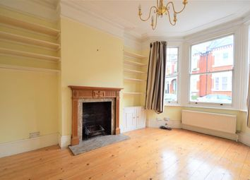 Thumbnail 1 bed flat to rent in Gayville Road, London