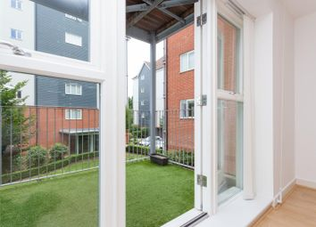 Thumbnail 3 bed flat for sale in Westwood Drive, Canterbury