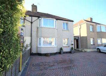Thumbnail 3 bed detached house for sale in Westbrooke Road, Welling, Kent