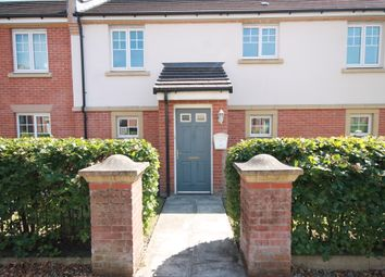 Thumbnail 2 bed detached house to rent in Grenadier Walk, Buckshaw Village, Chorley