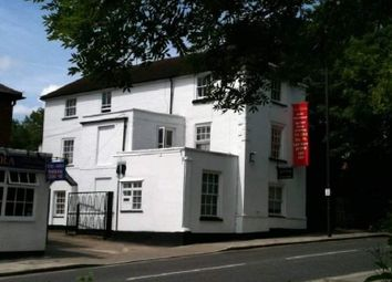 Thumbnail Serviced office to let in Stanmore Hill, Stanmore