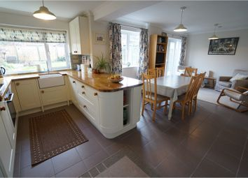 Thumbnail 4 bed semi-detached house for sale in Rowan Close, Stratford-Upon-Avon