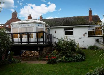 Thumbnail 2 bed detached house for sale in Pipe Gate, Market Drayton