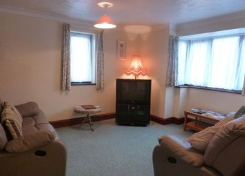 Thumbnail 2 bedroom flat to rent in Skinner Street, Poole