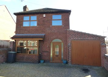 Thumbnail 3 bed detached house to rent in Church Street, Eastwood, Nottingham