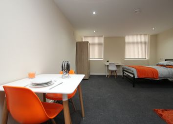 1 bed flat to rent in Bradshawgate, Bolton BL1