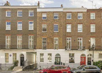 Thumbnail 1 bed flat for sale in Wyndham Place, London