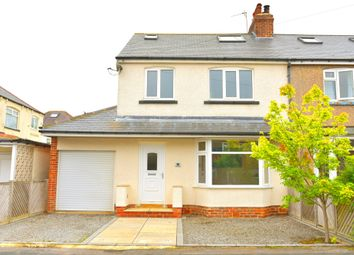 Thumbnail 3 bed semi-detached house to rent in Wharfedale Avenue, Harrogate