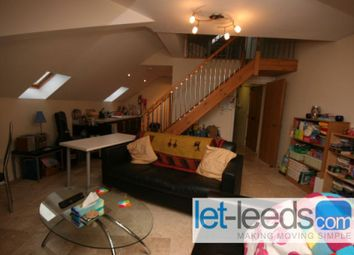 Thumbnail 2 bed detached house to rent in The Junxion, Station Approach, Headingley