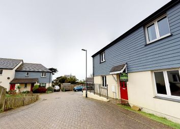 Thumbnail 2 bedroom flat for sale in Venton Vision Rise, St Ives, Cornwall.