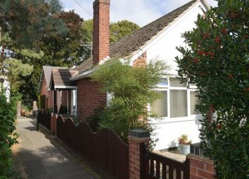 Thumbnail 2 bed bungalow to rent in Stoke Golding, Nuneaton