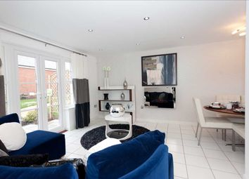 Thumbnail 2 bed semi-detached house for sale in Catherines Walk, East Anton, Andover