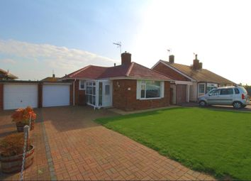 Thumbnail 2 bed bungalow for sale in Priory Orchard, Great Cliffe Road, Eastbourne