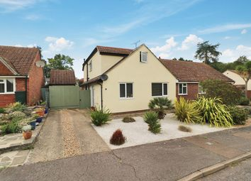 Turner Close, Wivenhoe, Colchester CO7. 3 bed property