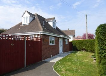 Thumbnail 3 bed detached house for sale in Brooklands Park, Longlevens, Gloucester