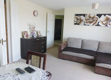 Thumbnail 2 bedroom flat for sale in Poseidon Close, Swindon