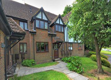 Thumbnail 2 bedroom terraced house to rent in Broad Ha'penny, Wrecclesham, Farnham