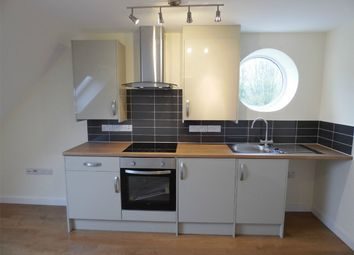 Thumbnail 2 bed flat to rent in Bretton Green, Bretton, Peterborough, Cambridgeshire