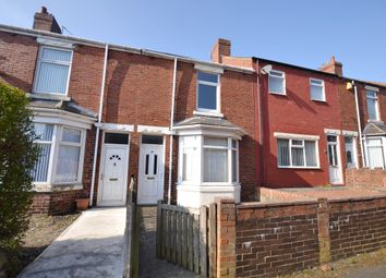 2 bed terraced house for sale in Fern Avenue, South Moor, Stanley DH9