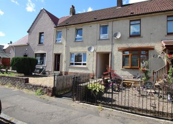 Thumbnail 3 bed terraced house for sale in Craigbank Street, Larkhall, Larkhall