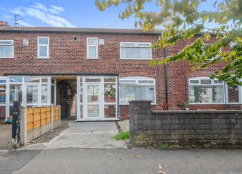 Thumbnail 3 bedroom terraced house for sale in Priory Lane, Reddish, Stockport, Cheshire