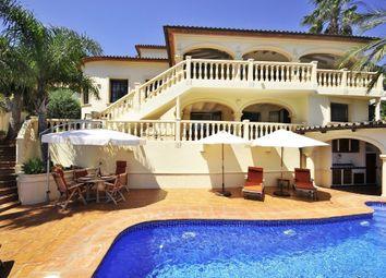 Thumbnail 5 bed villa for sale in Comunitat Valenciana, Alicante, Teulada