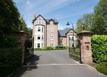Thumbnail 2 bed flat to rent in Davey Lane, Alderley Edge, Cheshire