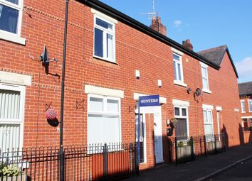 Thumbnail 2 bedroom terraced house to rent in Wythburn Street, Salford