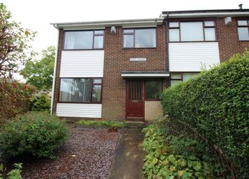Thumbnail 3 bedroom semi-detached house for sale in Pent Court Lead Road, Greenside, Ryton
