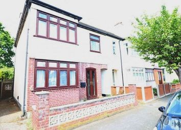3 bed terraced house to rent in West Road, Romford, Essex RM7