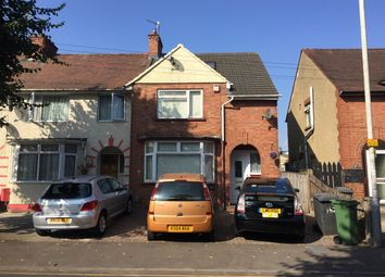 Thumbnail 5 bedroom end terrace house for sale in Kingsway, Luton