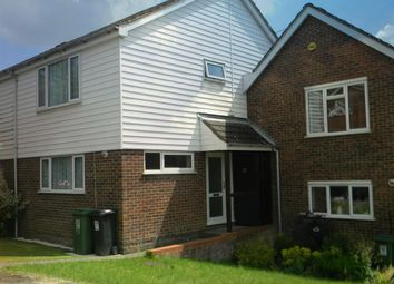 Thumbnail 3 bed terraced house to rent in Long View, Berkhamsted