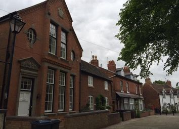 Thumbnail 1 bed flat to rent in Church Road, Yardley, Birmingham