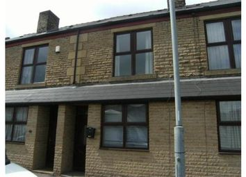 Thumbnail 3 bed terraced house to rent in Middlewood Road, Sheffield