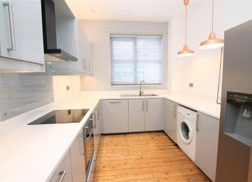 Thumbnail 3 bed maisonette to rent in London Road, Brighton