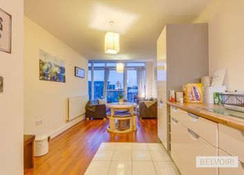 Thumbnail 1 bed flat for sale in Park Central, Masons Way, Birmingham