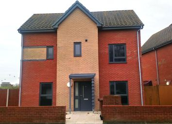 Thumbnail 3 bed detached house for sale in Sir Evelyn Road, Rochester