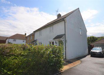 Thumbnail 2 bedroom semi-detached house for sale in Honeymead Lane, Sturminster Newton