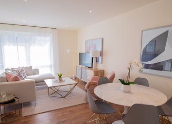 1 bed flat for sale in 2 Thunderer Walk, London SE18
