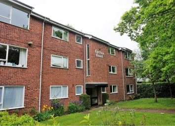 Thumbnail 2 bed flat for sale in 384 London Road, Leicester