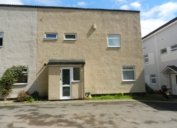 Thumbnail 2 bed semi-detached house for sale in Novers Lane, Knowle, Bristol
