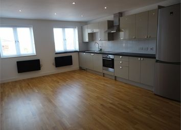 Thumbnail 2 bedroom flat to rent in Providence House, Forest Road, Binfield, Berkshire