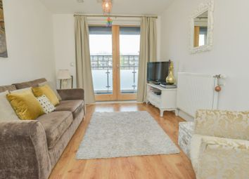 Thumbnail 1 bed flat for sale in 21 Capworth Street, London